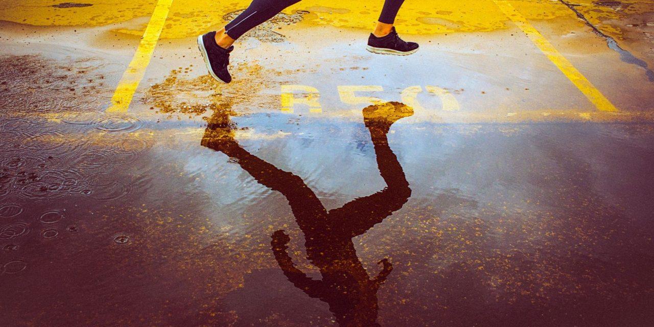 Zece ponturi ca să îți faci alergarea mai bună
