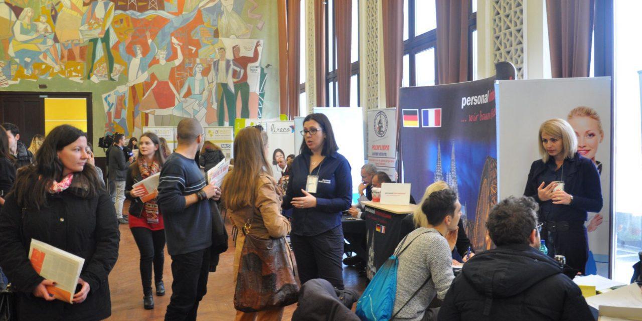 Medicii români, atrași în străinătate cu salarii de mii de euro. Spitalele românești oferă, în unele cazuri, locuințe de serviciu