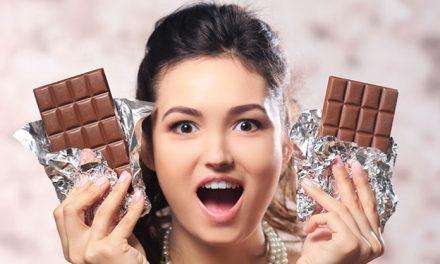 Vești bune. Ciocolata nu îngrașă dacă o consumăm la anumite ore. Vezi aici recomandările