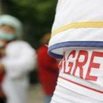 Greva din sănătate a fost declarată ilegală de instanță