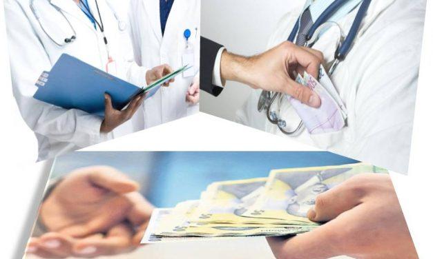 Salarii majorate în sănătate și învățământ. Ministrul Muncii amenință că atacă la CCR legea votată de deputați