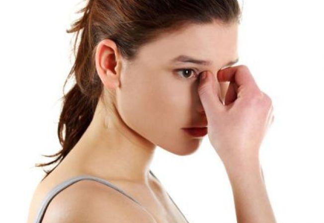Sinuzita poate fi tratată cu supă de usturoi