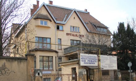 Spitalul Clinic CF Cluj