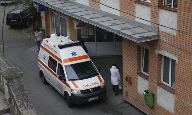 Ce spitale asigură urgențele în minivacanța de 1 Decembrie. VEZI AICI