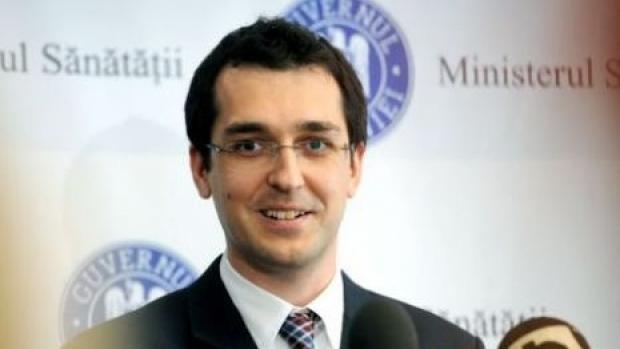 Ministrul Sănătății: Legea vaccinării este gata și va fi pusă în dezbatere publică