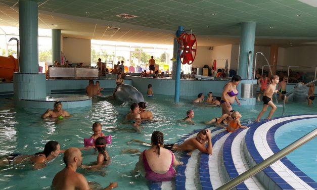 Idei de vacanţă: Distracţie şi relaxare pentru copii şi părinţi în cel mai mare complex balnear din Europa