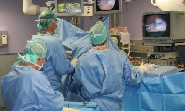 Se suspendă internările și operațiile în spitalele publice, dacă nu sunt urgențe. Arafat: Există presiune pe sistemul sanitar