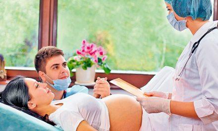 Ministerul Sănătății: România are cea mai mare rată de mortalitate infantilă. Gravidele ar trebui supravegheate de moașe