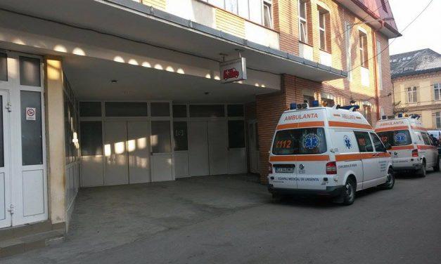 Pacienții neasigurați și fără card de sănătate au făcut o gaură de 1.8 milioane de lei în bugetul unui spital de urgență