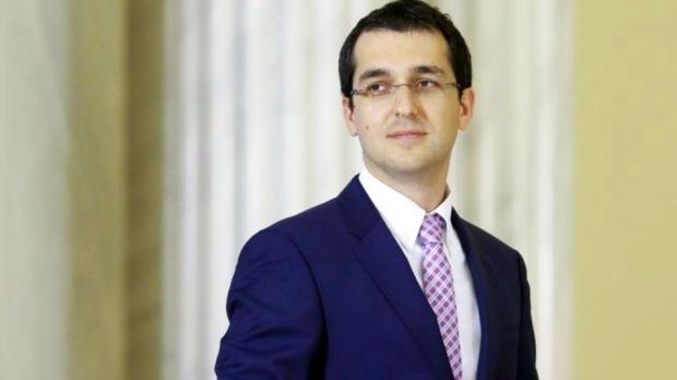 Vlad Voiculescu: Nu există niciun motiv pentru ca activitatea de transplant să fie întreruptă