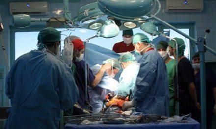 Ficatul și rinichii unei paciente aflate în moarte cerebrală au fost prelevate la Sibiu