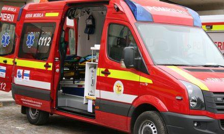 ISU Cluj: Ambulanțele vechi și uzate îngreunează misiunile de salvare