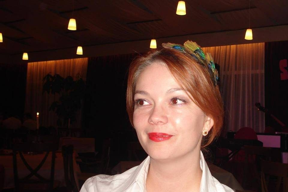 """Cum îi ajută o clujeancă pe copiii internați în spitale: Oana Mîndruț: """"Toți copiii lumii ar trebui să fie fericiți"""""""