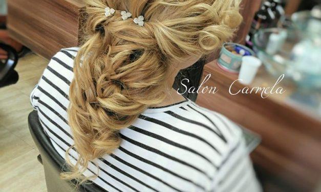 Cum ne purtăm părul de Paști. Recomandarea stilistului: împletituri și coafuri lejere accesorizate