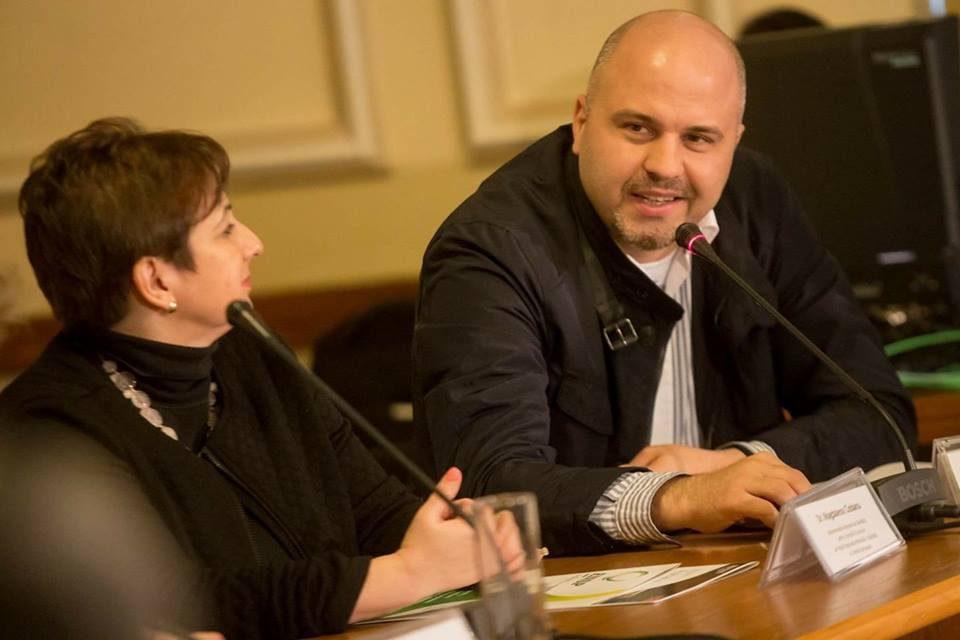 """Vicepreședintele Comisiei de Sănătate: """"Voi cere demisia lui Cornel  Aldea, managerul Spitalului de Copii"""""""