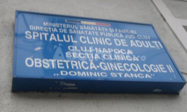 """Ministrul Sănătății, despre cazul femeii care a născut un bebeluș mort la Clinica Stanca: """"Voi trimite un control acolo"""""""