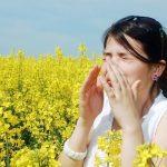 Remedii naturiste pentru alergiile de primăvară