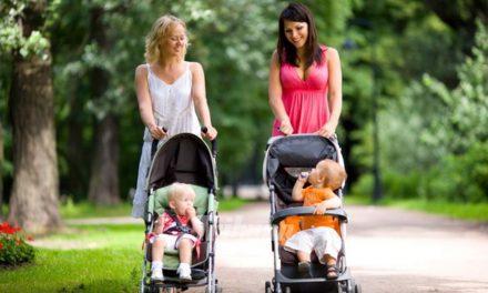 Cum se joacă guvernanții cu nervii mamelor. Legea indemnizațiilor, plafonată din nou