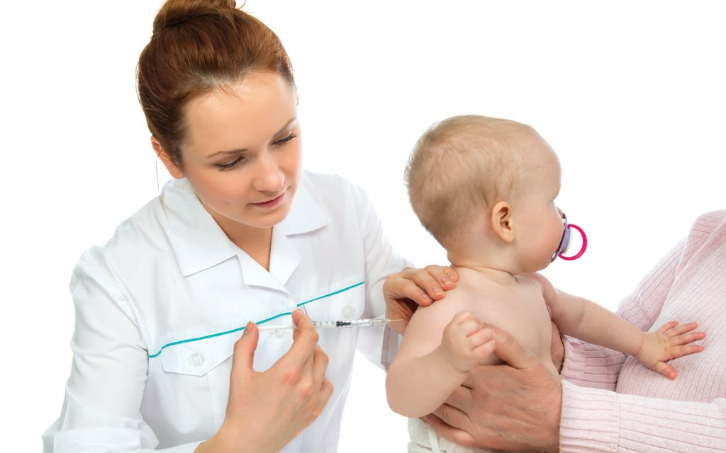 Campania de vaccinare antipneumococică va începe în septembrie
