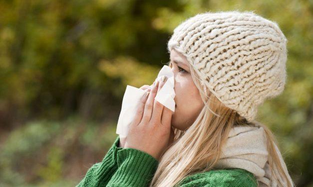 Alergiile de toamnă vă afectează? Cum ameliorați simptomele