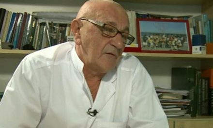 A murit medicul pediatru Aurel Bizo. Doctorul a fost un înger salvator pentru sute de copii