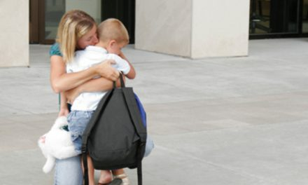 Cum îți ajuți copilul să se acomodeze repede la creșă sau grădiniță