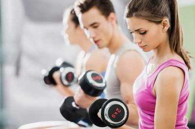 Echipamentele din sălile de fitness, mai murdare decât toaletele publice