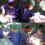 Singurul Institut unde se face transplant renal la copii riscă să se închidă din cauza datoriilor. Medicii au demarat o campanie de salvare pe Facebook