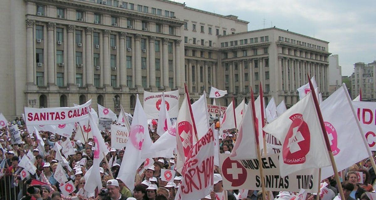 Bărăscu (SANITAS): Personalul medical nu va pierde din venituri de la 1 ianuarie