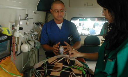 Formula FAST poate salva viața unui pacient cu accident vascular