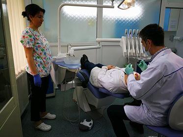 Consultații medicale gratuite pentru studenții de la Medicină Veterinară din Cluj