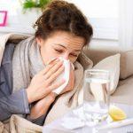Zecii de mii de cazuri de viroze și pneumonii, înregistrate în toată țara