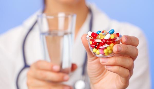 România e în top 5 la consumul de antibiotice, în Uniunea Europeană