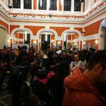 Bărboșii din Cluj strâng bani să renoveze o secție din Spitalul de Copii