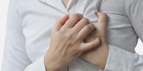 Cum recunoaștem un infarct? Simptomele pentru care e nevoie de intervenția unui medic