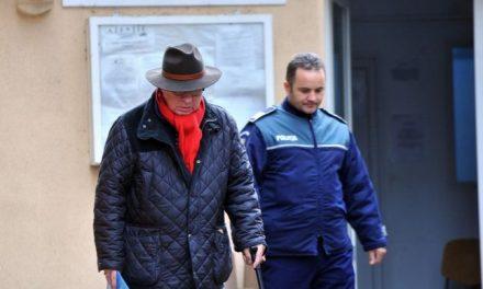 Medicul Mihai Lucan, trimis în arest la domiciu