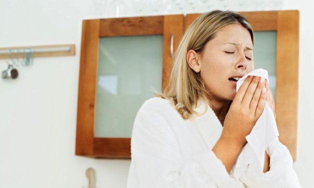 Val de viroze. Numărul pacienţilor s-a dublat în doar o săptămână. Cum ne protejăm