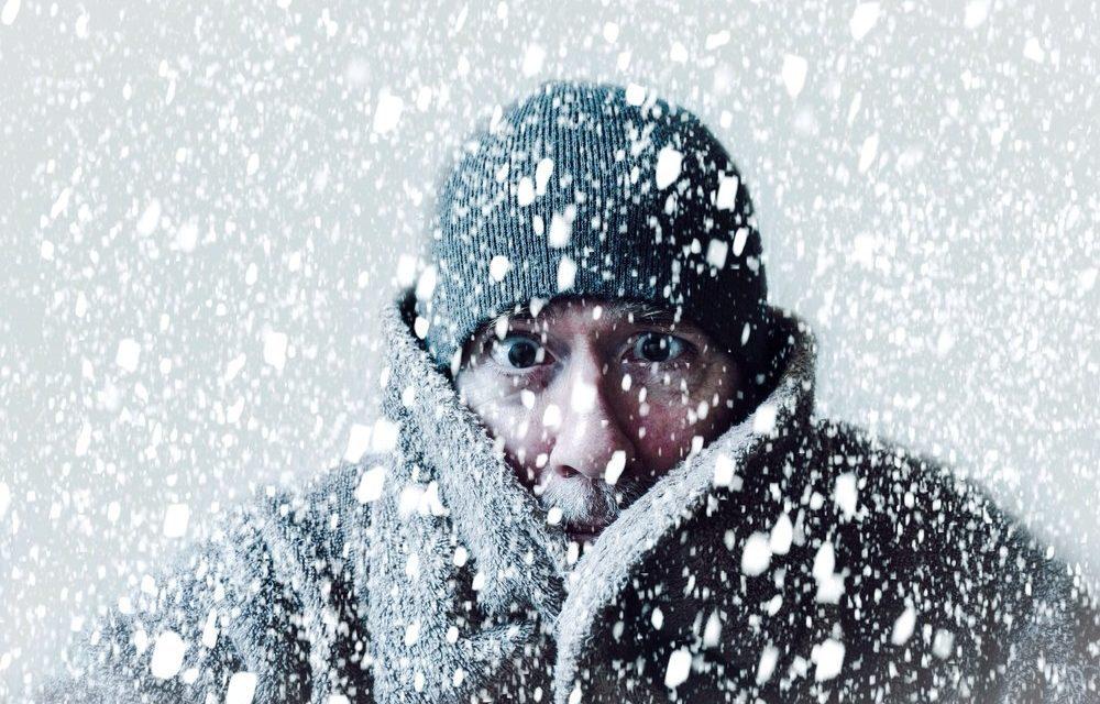 Medicii avertizează. Atenție la frig! Sunt temperaturi de infarct