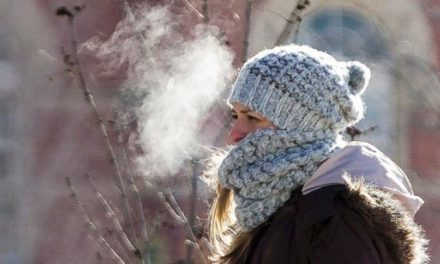 A venit gerul. Află de ce frigul este benefic pentru sănătate
