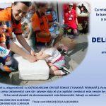 O asistentă medicală, gravidă, are nevoie de ajutor. A fost diagnosticată cu o formă gravă de cancer