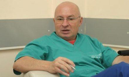 Mărturia incredibilă a unei mame al cărui copil a fost tratat de medicul Lucan: Eu sunt șefu