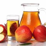 Oțetul de mere ajută organismul în caz de răceală