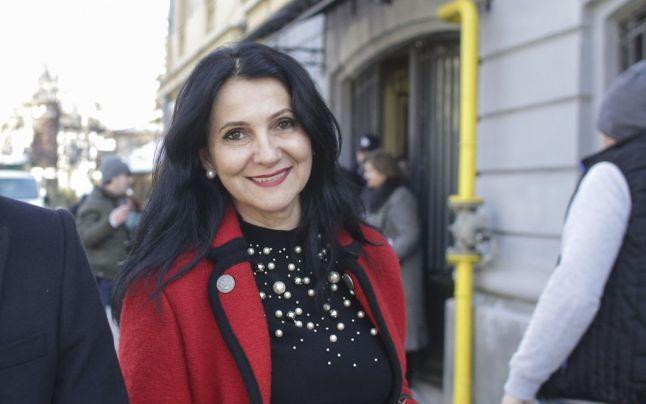 Sorina Pintea: Situația salariilor se va echilibra pentru mai multe categorii profesionale
