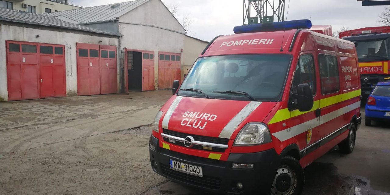 Ambulanțe care se strică mereu, pacienți care așteaptă. Beard Brothers strânge bani pentru o autospecială SMURD nouă