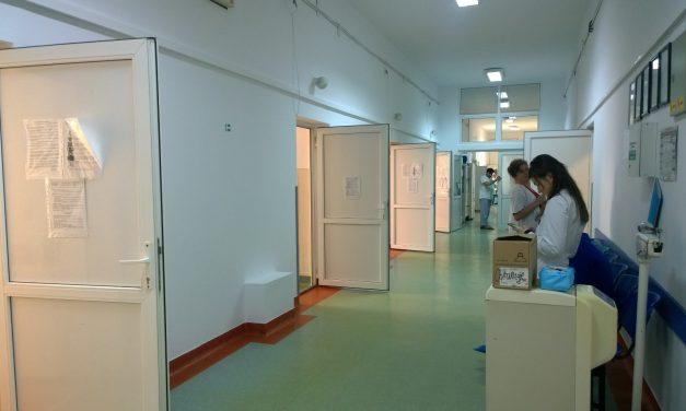 Singura secție de chirurgie toracică din Cluj a fost modernizată