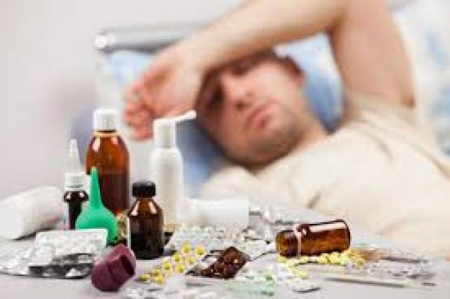 A fost declarat oficial debutul sezonului gripal. Clujul, în topul județelor cu multe cazuri de gripă