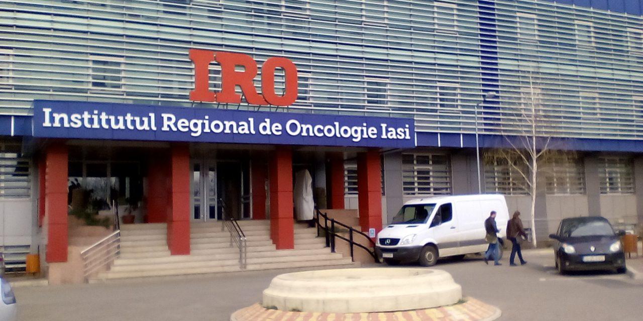 O femeie cu leucemie a decedat din cauza gripei într-un spital din Iași