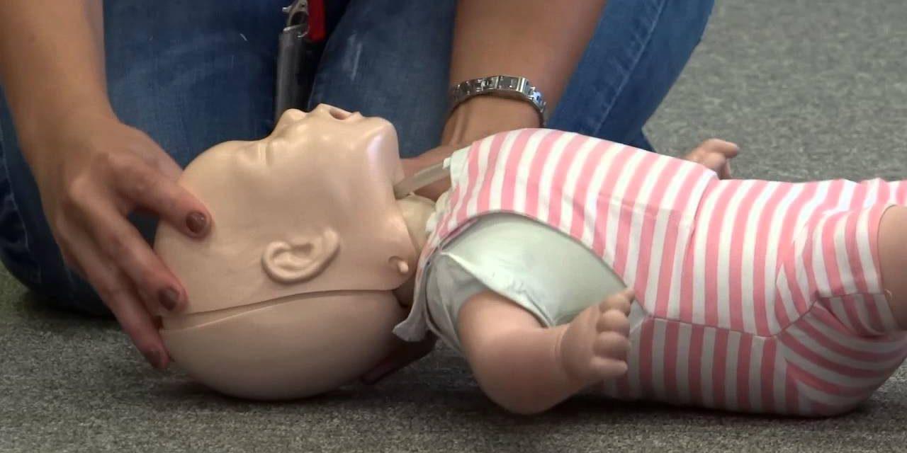 Resuscitarea la copii, învățată de medicii români de la specialiști din străinătate