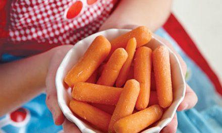 Pericolul care se ascunde în morcovii baby