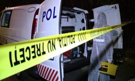 Crima la secția de Psihiatrie din Slatina: Un infirmier a înjunghiat o asistentă, apoi s-a sinucis